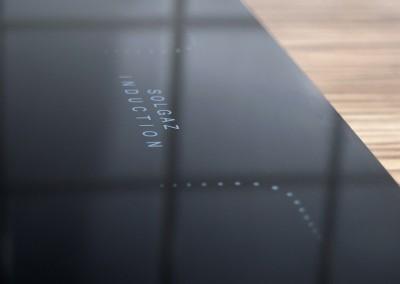 Płyta indukcyjna Solgaz SI-4T (3)