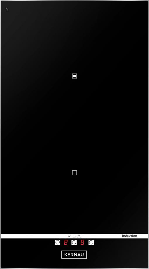 płyta indukcyjna KIH 3211-1B
